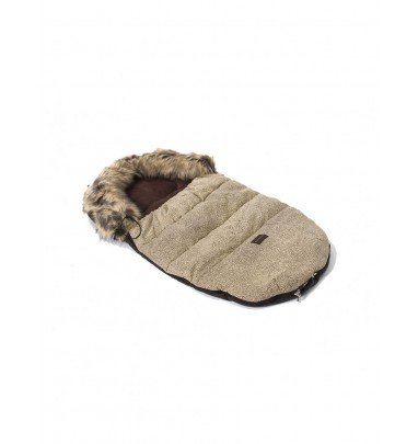 Foot Muff Moose Vernuji...