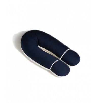 Cuscino Allattamento Blue