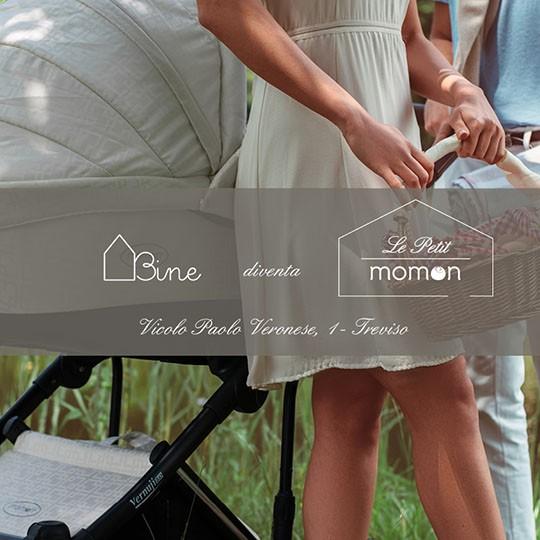Le Petit Momon: a Treviso, il mondo Momon a portata di mano
